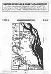 Map Image 024, Wabasha County 1994 Published by Farm and Home Publishers, LTD
